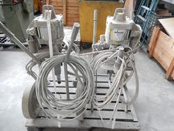 Wagner industrial painting pumps 32 150 - Lot 17 (Auction 4246)