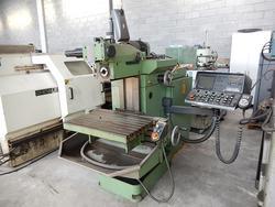 Deckel FP4 cnc milling machine - Lot 2 (Auction 4246)