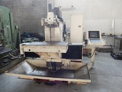 Aciera F 554 CNC milling machine - Lot 3 (Auction 4246)