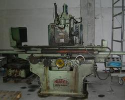 Magerle F 10 tangential grinding - Lot 5 (Auction 4246)