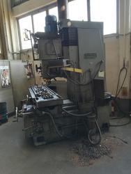 Rambaudi Rammill milling machine - Lot 22 (Auction 4247)