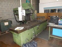 Reiden fixed bench milling machine - Lot 23 (Auction 4247)