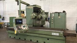 CNC Parpas SL80 fixed bench milling machine - Lot 26 (Auction 4247)