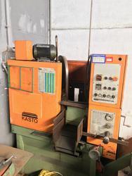 Kasto hacksaw - Lot 39 (Auction 4247)