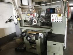 Alpa RT450 tangential grinding displayed - Lot 41 (Auction 4247)