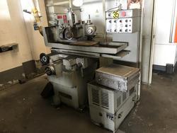 Alpa RT450 tangential grinding machine - Lot 42 (Auction 4247)