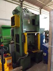 Losa 50 T eccentric press - Lot 44 (Auction 4247)