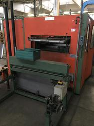Thermoforming machines Illig RDM 63 10 - Lot 46 (Auction 4247)