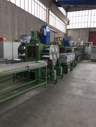 Leonard wire production line  - Lote 65 (Subasta 4247)