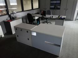 Office furniture and machines - Lot 1 (Auction 4249)