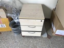 Office furniture and equipment - Lote 3 (Subasta 4251)