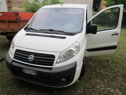 Furgone Fiat Scudo - Lotto 1 (Asta 4260)