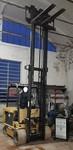 Carrello elevatore Caterpillar modello MD80D - Lotto 20 (Asta 4264)