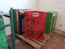 Bar equipment and liquor bottles - Lot 3 (Auction 4266)