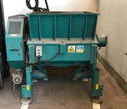 C M G granulator - Lot 2 (Auction 4271)
