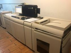 Xerox Inversa 144EA digital printer - Lot 1 (Auction 4272)
