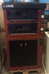 Italforni Pesaro electric oven - Lote 2 (Subasta 4277)