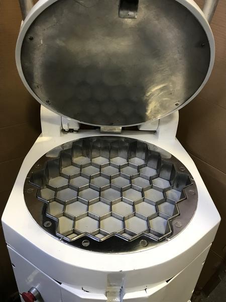 Formatori laminatrici in vendita