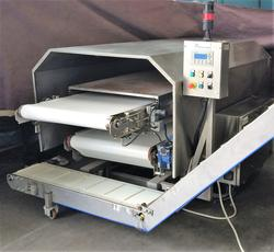 Meccanica Italiana conveyor belt oven - Lote 8 (Subasta 4277)