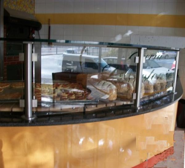 9#4277 Arredamento pizzeria