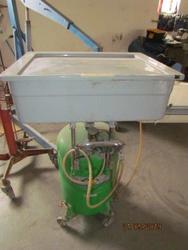 Vasca lavaggio - Lotto 12 (Asta 4280)
