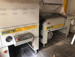 Smipack FP870A and Smipack T650 E Packing Machine - Lot 5 (Auction 4283)