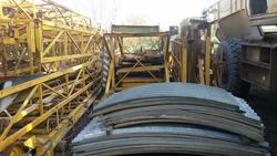 Loro   Parisini crushing plant - Lot 1 (Auction 4289)