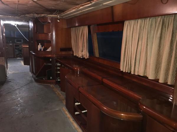 Immagine n. 6 - 1#4295 Imbarcazione a motore Diano