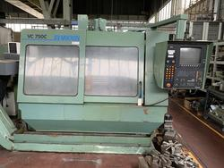 Mikron VC 750 C Vertical Machining Centre - Lot 2 (Auction 4299)