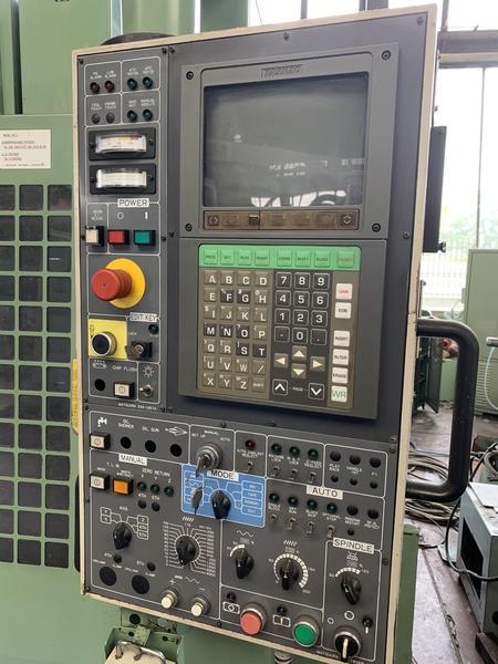 Immagine n. 3 - 3#4299 Centro di lavoro verticale Matsuura RA-1F
