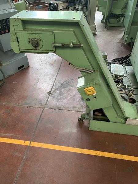 Immagine n. 9 - 3#4299 Centro di lavoro verticale Matsuura RA-1F