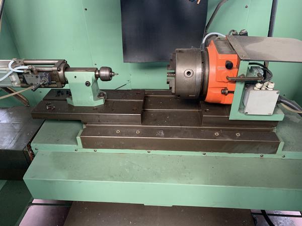 Immagine n. 6 - 4#4299 Centro di lavoro verticale Matsuura MC 510V