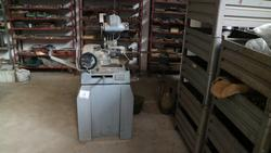 Super Snow Special circular saw - Lot 1 (Auction 4303)
