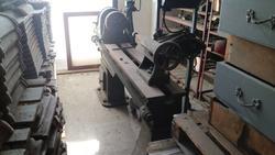Various vintage machine tools - Lot 12 (Auction 4303)
