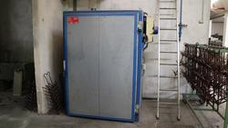 Static oven - Lot 7 (Auction 4303)