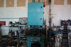 Pucci eccentric press - Lot 8 (Auction 4305)