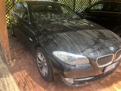 Autovettura BMW 520D - Lotto 2 (Asta 4307)
