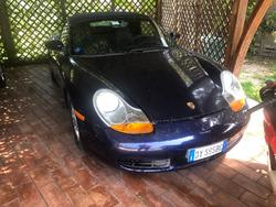 Porsche Boxster car - Lot 4 (Auction 4307)