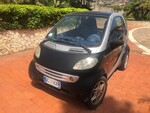 Autovettura Smart - Lotto 1 (Asta 43070)