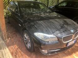 Autovettura BMW 520D - Lotto 2 (Asta 43070)