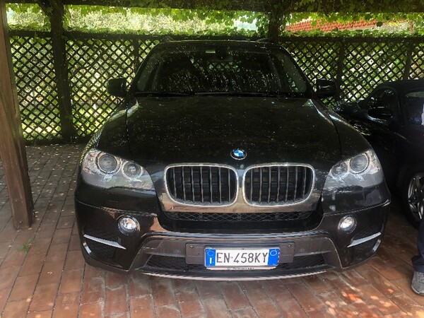 3#43070 Autovettura BMW X5 in vendita - foto 3