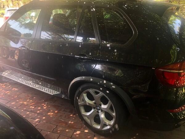 3#43070 Autovettura BMW X5 in vendita - foto 12