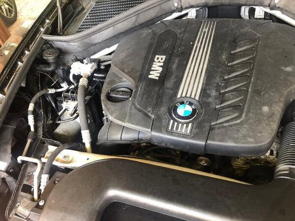 3#43070 Autovettura BMW X5 in vendita - foto 20