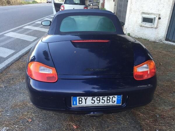 4#43070 Autovettura Porsche Boxster in vendita - foto 2