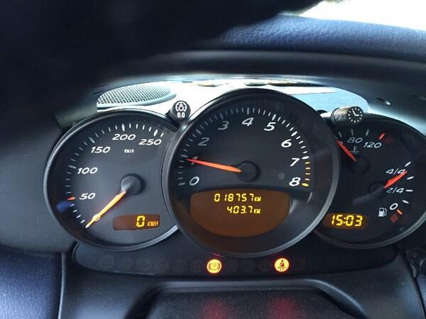 4#43070 Autovettura Porsche Boxster in vendita - foto 3