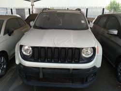Veicoli Fiat e Jeep privi di certificati di conformità - Subasta 4309