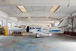 CESSNA AIRCRAFT C-501 I-OTEL - Auction 4312