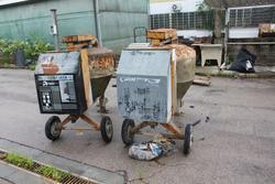 Building equipment - Lot 10 (Auction 4313)