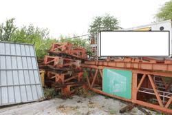 Alfa tower crane - Lote 12 (Subasta 4313)