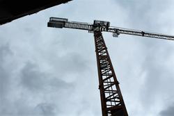 Alfa tower crane - Lote 15 (Subasta 4313)